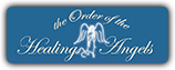 The Order of the Healing Angels logo